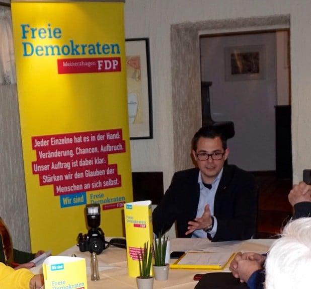Foto: Freie Demokraten Meinerzhagen