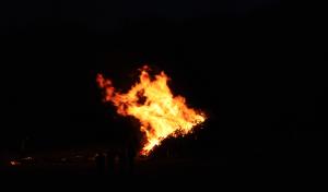 Osterfeuer: Anträge noch bis 27. März möglich