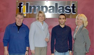 Filmpalast Iserlohn und Jugendschutz laden zu Filmpremiere ein
