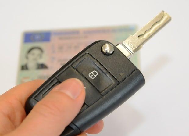 Photo of Führerschein mit 17 gefragt – bereits 57 Prozent nutzen die neue Regelung
