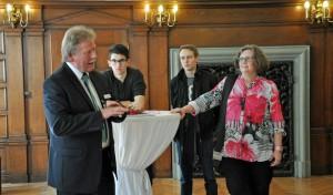 Lippstadt: Austauschschüler aus Clusone zu Besuch