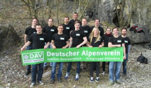 Neue Ortsgruppe Attendorn im Deutschen Alpenverein
