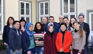 Lippstadt: Mit der Sprache rausgerückt