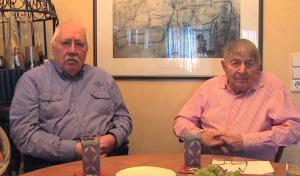Video: Attendorner Zeitzeugen erinnern an den Bombenangriff am 28. März 1945