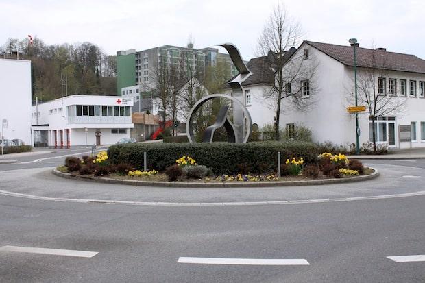 Photo of Grünflächen auf Attendorner Kreiseln gestalten