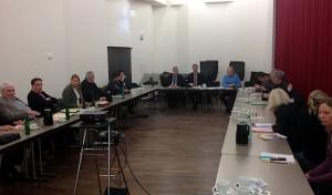 Kulturausschuss unterstützt Kulturarbeit