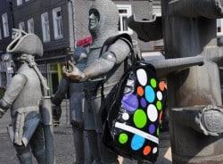 <b>Ein Rucksack voll Kultur: Neues Projekt soll vor allem Jugendliche locken</b>
