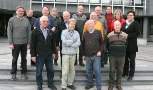 Kreisdirektorin lobt Engagement der Landschaftswächter