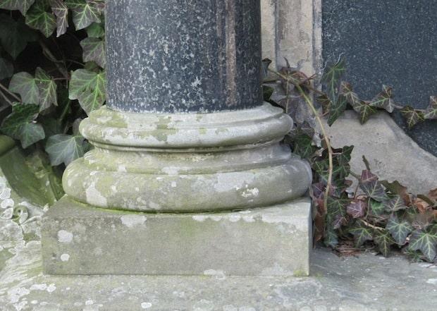 Photo of Wiederaufbau von Friedhofsdenkmal möglich