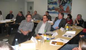 Bundeskinderschutzgesetz: Vereine diskutieren Umsetzung