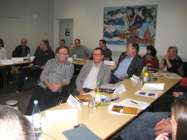 Photo of Bundeskinderschutzgesetz: Vereine diskutieren Umsetzung