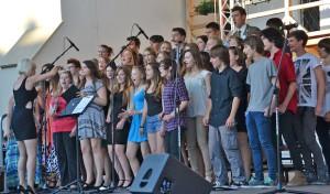 Kreis sucht junge Sänger für Festival in Ratibor