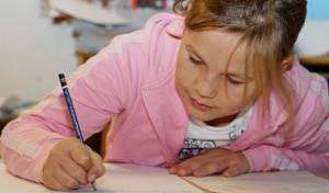 Stress ‒ auch für Kinder kein Fremdwort