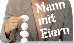 """""""Mann mit Eiern"""": Ken Bardowicks in Kiersper Gesamtschule"""
