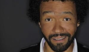 Lachen gegen Rassismus mit Comedian Marius Jung