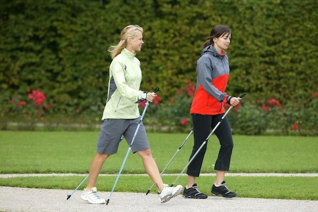 Photo of Von wegen Spaziergang: Nordic Walking ‒ oft unterschätzt