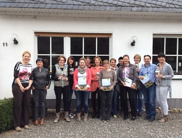"""Photo of Biggesee-Listersee: """"Nederlanders – Hartelijk Welkom!"""""""