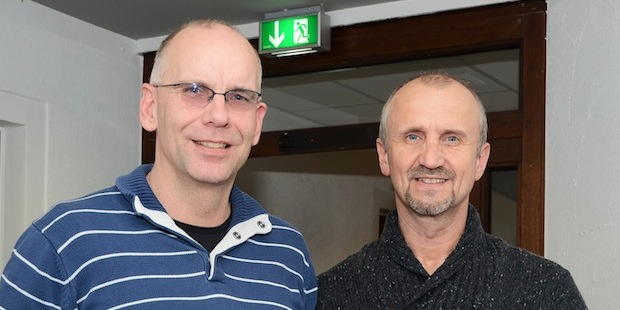 Photo of Rat der Kreisbrandschutzexperten ist gefragt