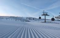 Bis zu 120 Wintersporttage, 800.000 Wintergäste und hochkarätige Events