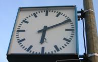 Zeitumstellung hat kleine Änderungen im Nachtbus-Fahrplan zur Folge