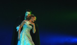 """Stadthalle Olpe: """"The Best of Andrew Lloyd Webber and other Musical Highlights"""""""