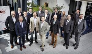 Spannung und Vorfreude auf die erste Gala der Wirtschaft in Lippstadt