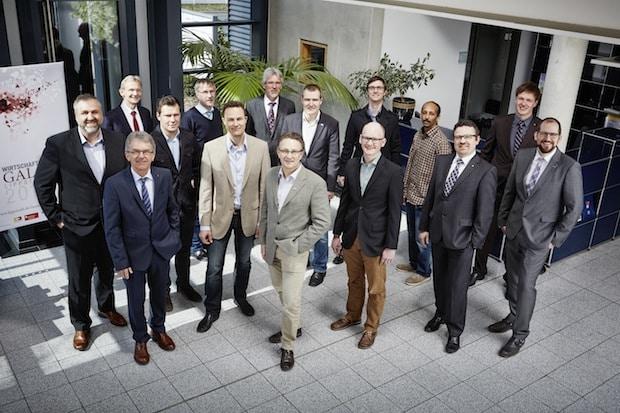 Photo of Spannung und Vorfreude auf die erste Gala der Wirtschaft in Lippstadt