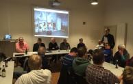 Dorfverein Hützemert zieht positive Bilanz