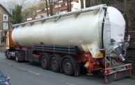 Werdohl: LKW mit defekten Bremsen gestoppt