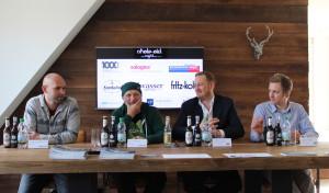 Siegen: Titus Dittmann freut sich auf skate-aid-night
