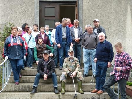 Photo of Umwelttag am Altenaer Knerling am 21. März 2015