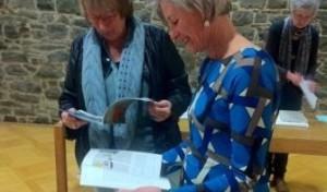 Werkstatt Altena: Vorauswahl für das Stipendium 2015 getroffen