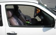 Rüthen: Diebstahl an der Lippstädter Straße