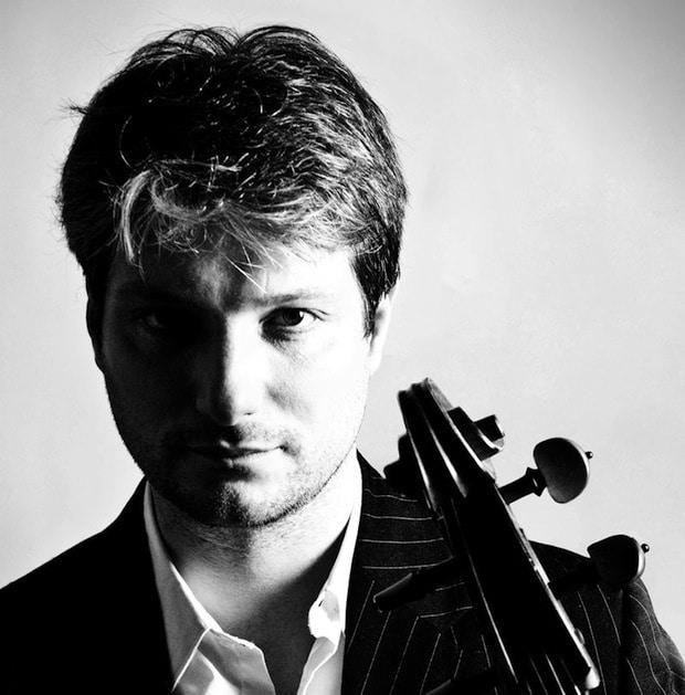 Photo of 8. Sinfoniekonzert 2014/2015 in der Stadthalle Hagen