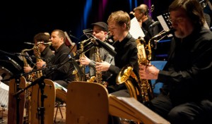 "Uni-Big Band Siegen: ""Incredible Journey"""
