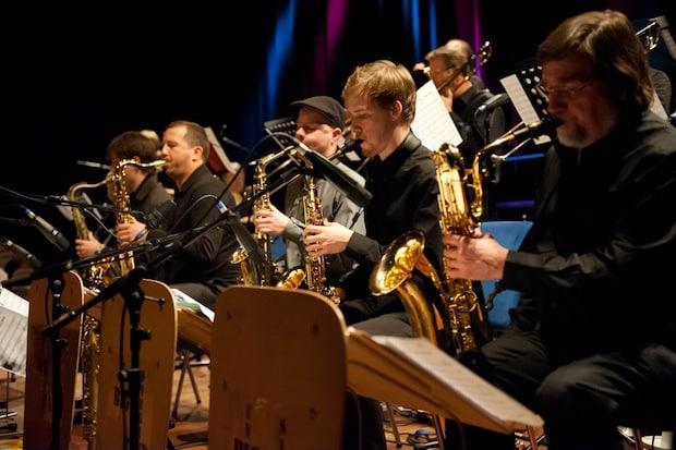 """Photo of Uni-Big Band Siegen: """"Incredible Journey"""""""