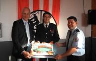 Neues Feuerwehrgerätehaus für Lippe