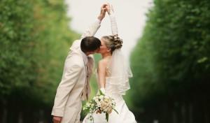 Hochzeitsromantik hat viele Facetten