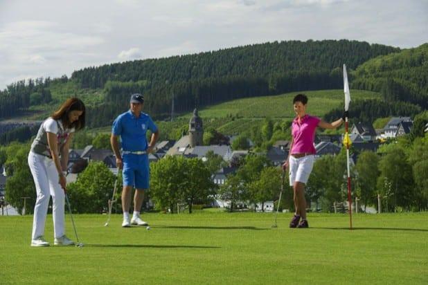 Foto: Golfclub Schmallenberg e.V.