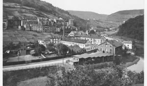 Das Lennetal auf alten Fotos und Postkarten