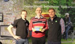 Sauerland-Lesestoff für Fahrradfans