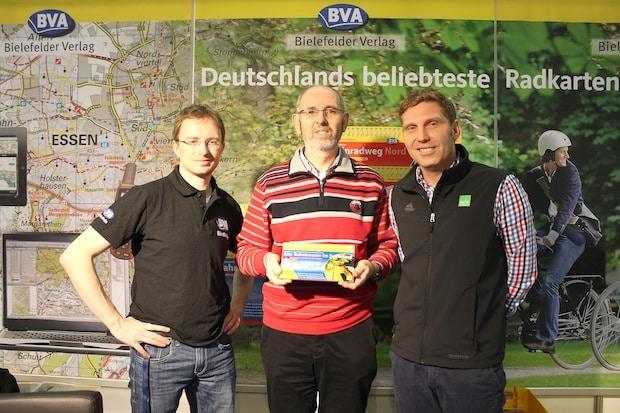 Photo of Sauerland-Lesestoff für Fahrradfans