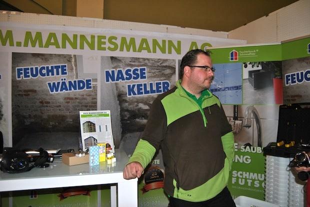 Photo of 16. Bauen & Wohnen-Messe: Energiesparen weiterhin Topthema
