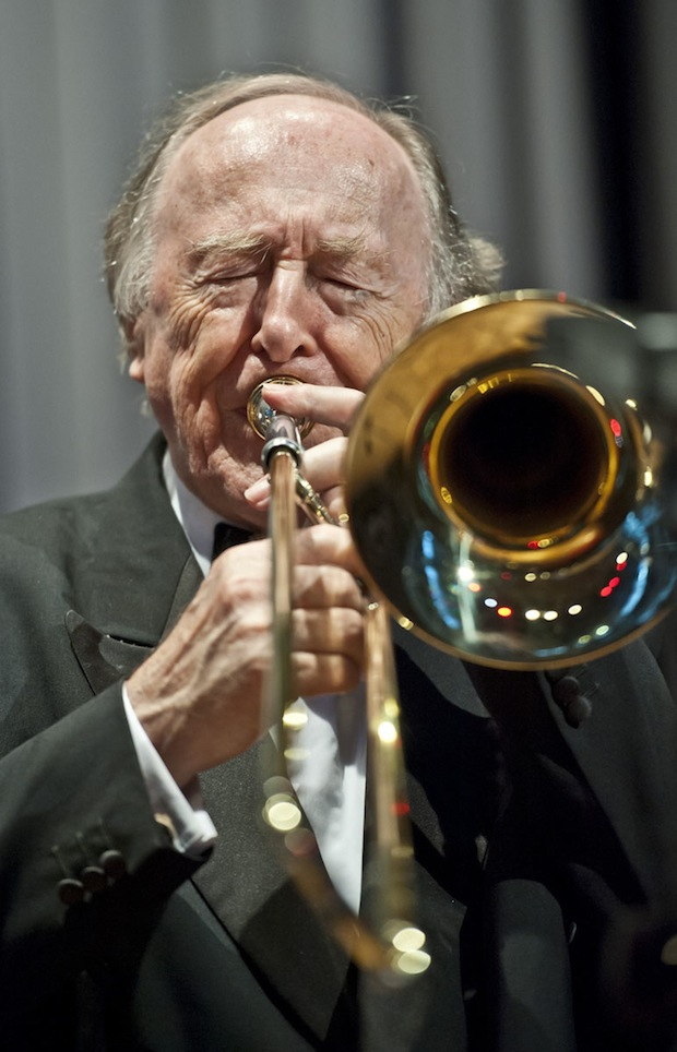 Chris Barber net worth salary