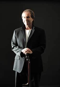 Chris de Burgh - Foto: Dave Morley