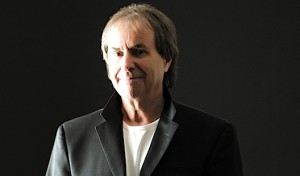 Chris de Burgh am 28. Mai 2015 in Siegen