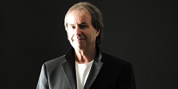 Photo of Chris de Burgh am 28. Mai 2015 in Siegen