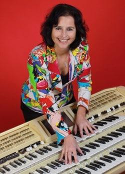 Claudia Hirschfeld - Quelle: Tagungs- und Kongresszentrum Bad Sassendorf GmbH/Marketing