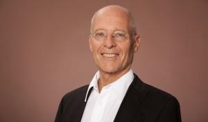 Dr. Ruediger Dahlke am 5. Mai in der Stadthalle Hagen
