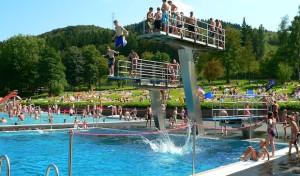 Freibad des Neunkirchener Familienbads öffnet am 10. Mai